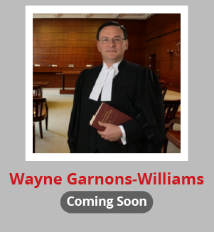 Wayne Garnons-Williams