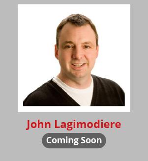 John Lagimodiere
