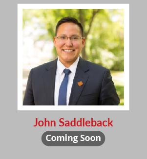 Jack Saddleback