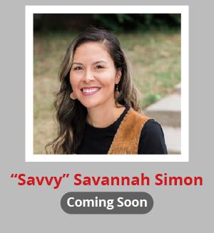 Savvy Simon