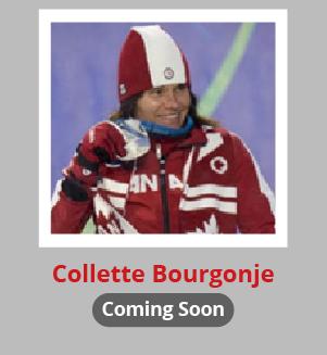 Collette Bourgonje