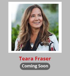 Teara Fraser
