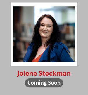 Jolene Stockman