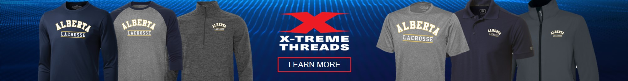 X-Treme Threads