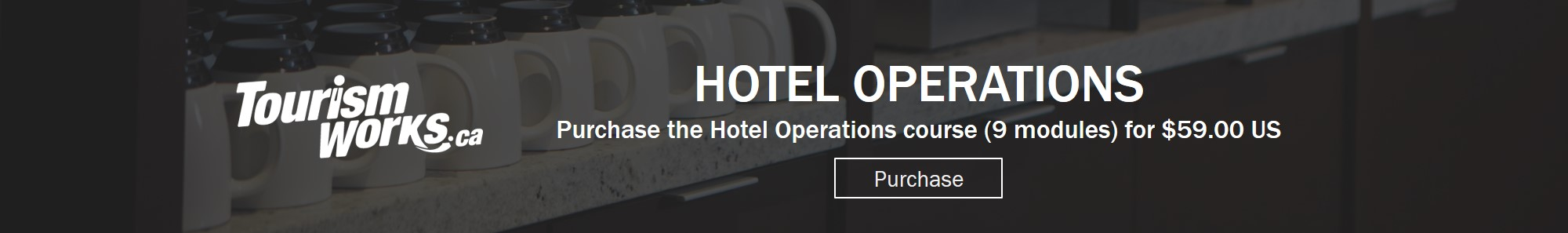 Hotel Operations