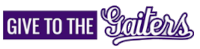 Give to the Gaiters!