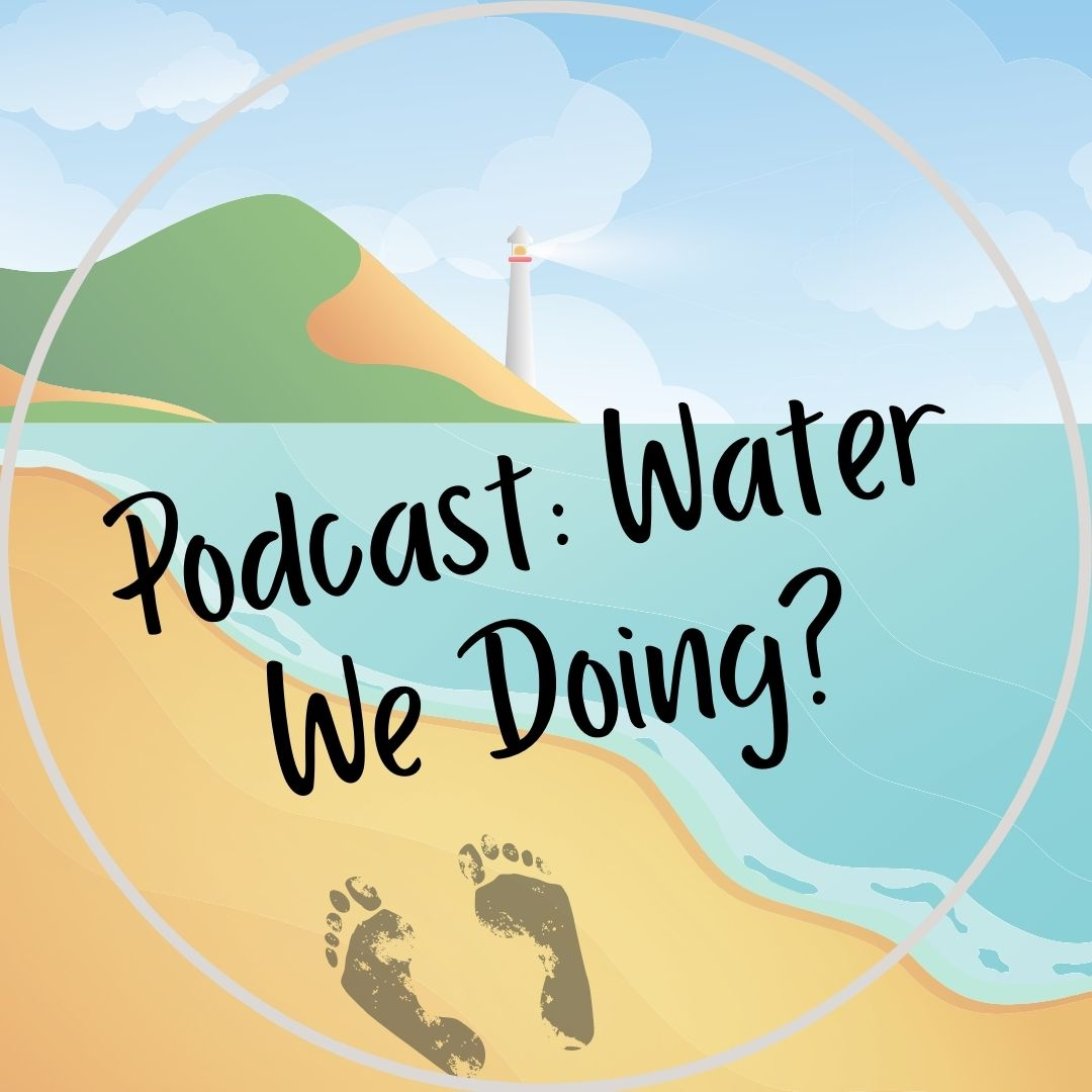 Go to Water We Doing Podcasts